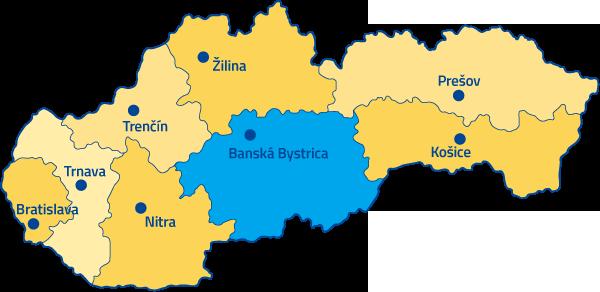 Banskobystrický kraj