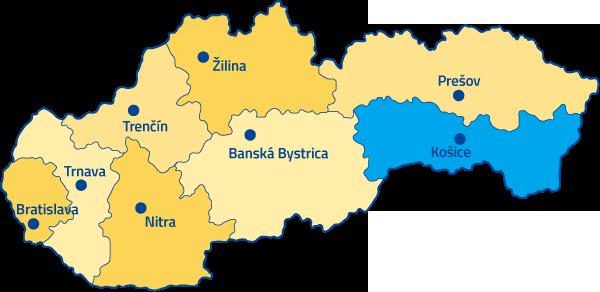 Košický kraj